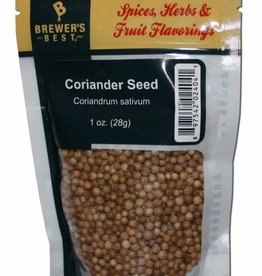 Brewers Best Brewer's Best Coriander Seed 1 Oz