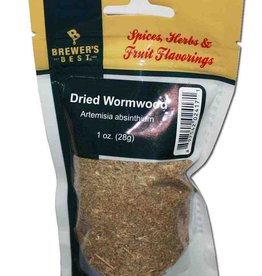 Brewers Best Brewer's Best Dried Wormwood 1 Oz