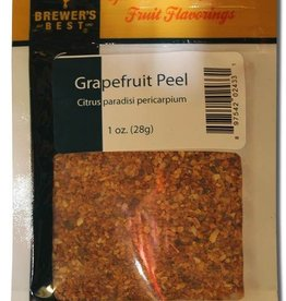 Brewers Best Brewer's Best Grapefruit Peel  1 Oz