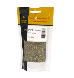 Brewers Best Brewer's Best Spearmint Leaves 1 Oz