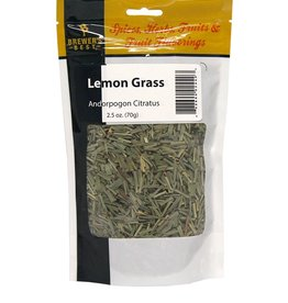 Brewers Best Brewer's Best Lemon Grass 2.5 Oz