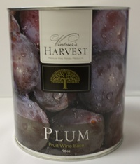 Vintners Harvest Vintner's Harvest Plum Fruit Wine Base 96 Oz