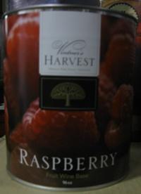 Vintners Harvest Vintner's Harvest Raspberry Fruit Wine Base 96 Oz