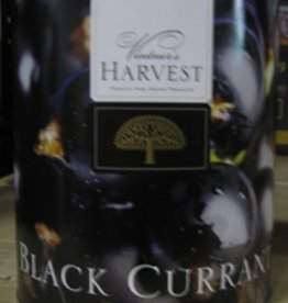 Vintners Harvest Vintner's Harvest Black Currant Fruit Concentrate 96 Oz
