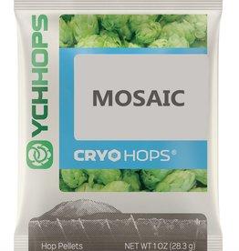 LDC CRYO HOPS® LupuLN2® Pellets Mosaic 1 oz