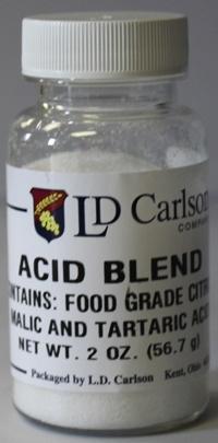 LDC Acid Blend 2 Oz