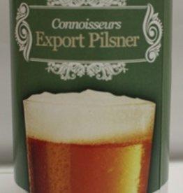 LME Muntons 4 Lb Export Pilsner Malt Extract - 1 Tin