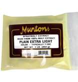DME Muntons Extra Light DME 1 Lb