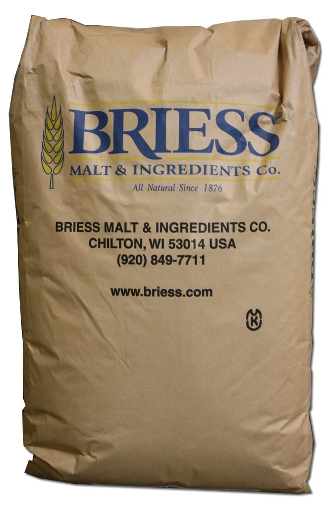 Grain Briess Flaked Barley 50 Lb