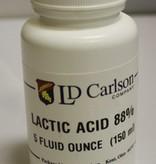 LDC Lactic Acid 88% - 5 Oz