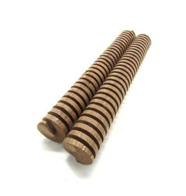 Barrel Mill American Oak Spiral Medium Toast
