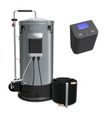 BrewCraftUSA The Grainfather Connect - All Grain Brewing System (120V)