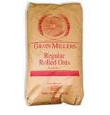 Grain Briess Flaked Oats 50 Lb