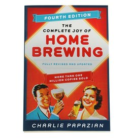 LDC The Complete Joy Of Homebrewing 3rd Edition (Papazian)
