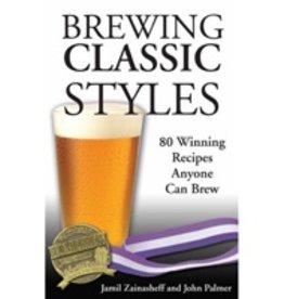 LDC Brewing Classic Styles (Zainasheff & Palmer)