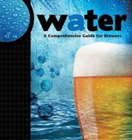 LDC Water: A Comprehensive Guide For Brewers (Palmer)
