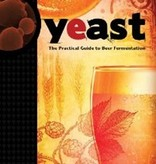 LDC Yeast - The Practical Guide to Beer Fermentation (White)