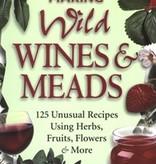 LDC Making Wild Wines & Meads (Vargas & Gulling)