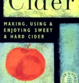 LDC Cider Making, Using & Enjoying Sweet & Hard Cider (Proulx)