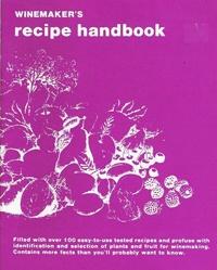LDC Winemakers Recipe Purple Handbook (Massaccesi)