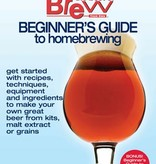 Brew Your Own Brew Your Own / Wine Maker Beginner's Guide To Homebrewing / Winemaking