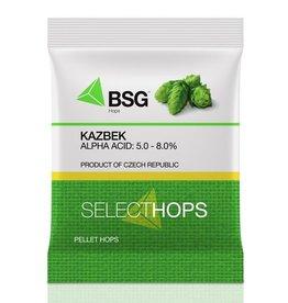 Hops Kazbek Hop Pellets 1 Oz