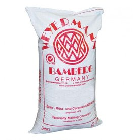 Grain Weyermann Pilsner 25 Kg 55 Lb