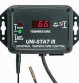 Uni Stat Uni- Stat III Thermostat Control