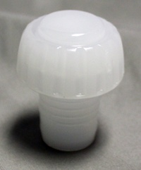 LDC Champagne Stoppers Plastic Single