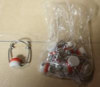 LDC EZ Cap Bottle Cap / Bag of 12<br /> (Flip Tops)