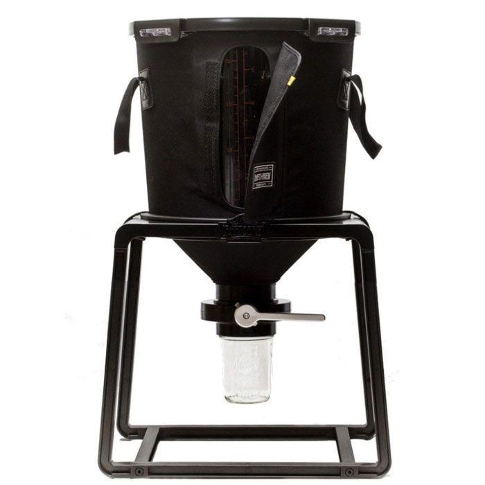 BSG Jacket Cover Catalyst Fermentation System