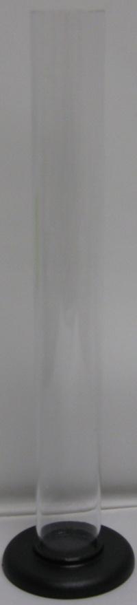 "LDC Plastic Hydrometer Test Jar 10"""