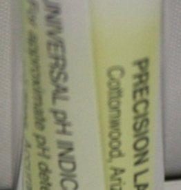 LDC Universal Ph Papers (100/vial) (range 2.0 - 10.0)