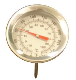 LDC Big Daddy Dial Thermometer