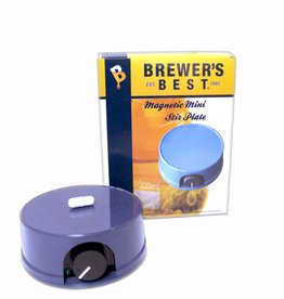 Brewers Best Brewers Best Stir Plate