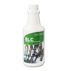 National Chemicals Inc. BLC Beer Line Cleaner 32 Oz