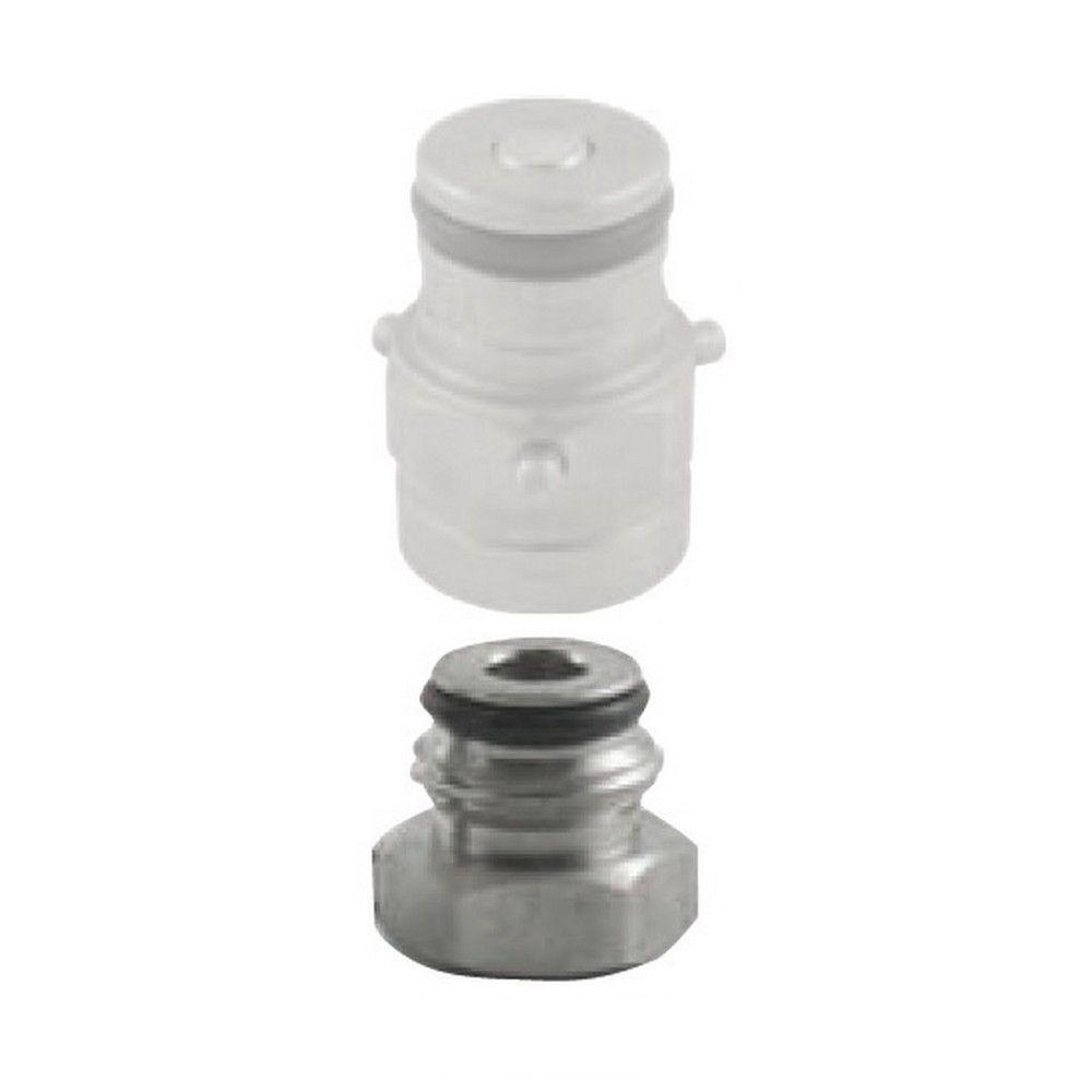 Pin Lock Adapter 1/4 FFL