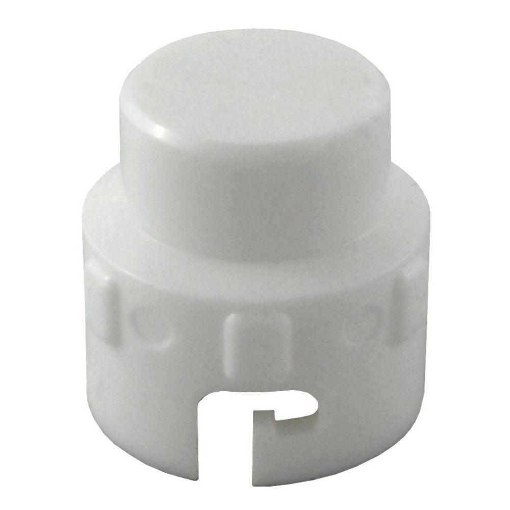 Depressurizer, Pin (plastic)