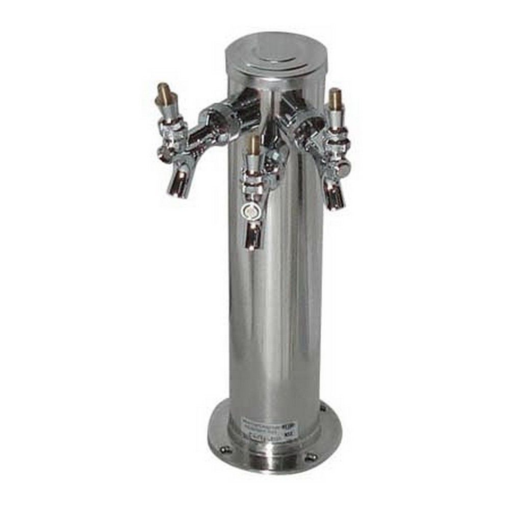 3 Faucet Tower S/S