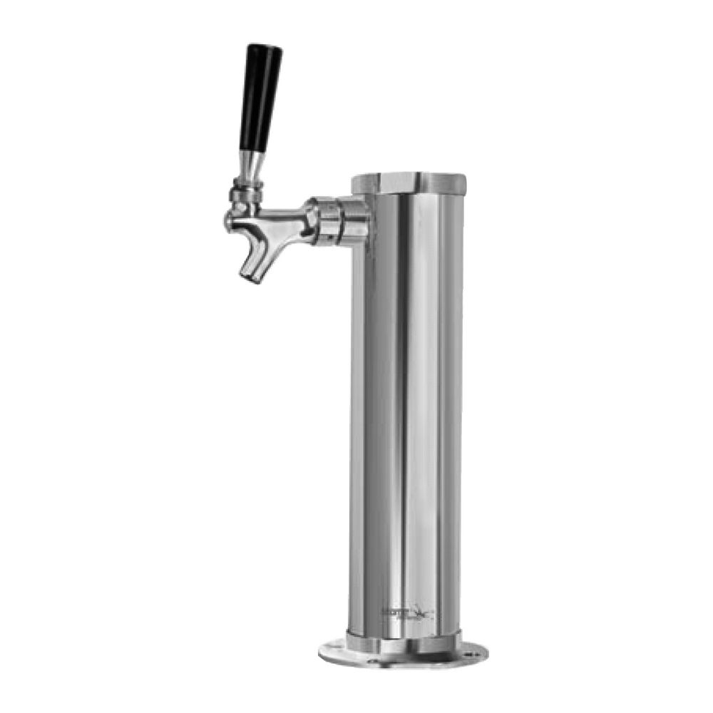 1 Faucet Tower S/S