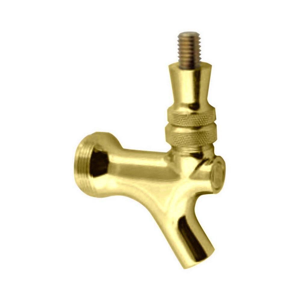 Standard Brass Faucet