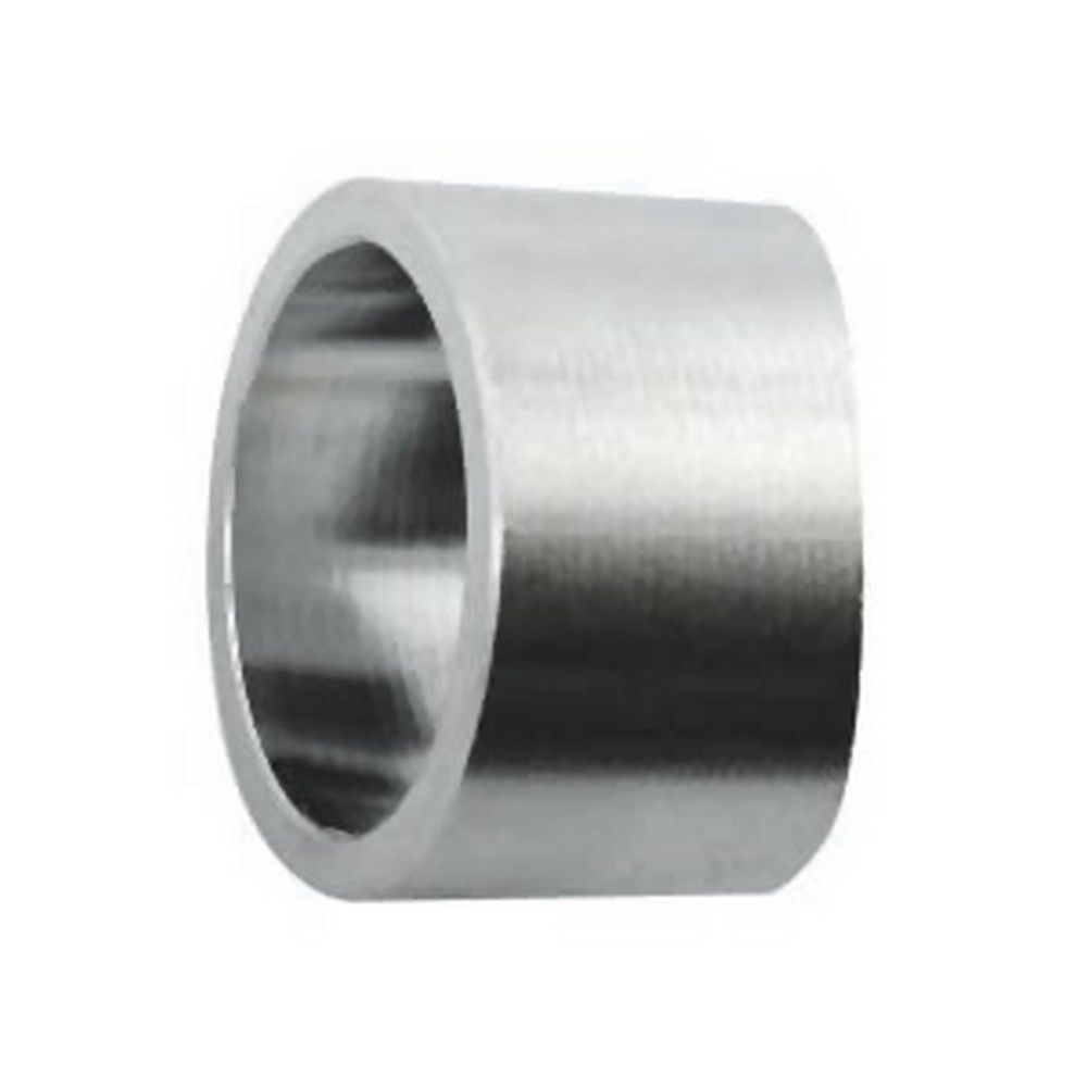 Chrome Tower Flange