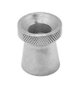 Chrome Collar For Faucet