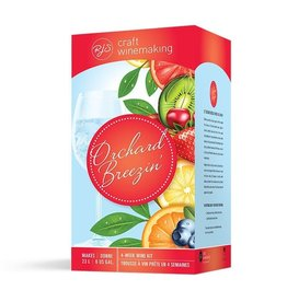 Orchard Breezin' Very Black Cherry