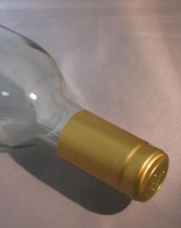 LDC Gold PVC Shrink Capsules 30 Pack