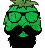 CNC The Bearded Hopster Rice IPA