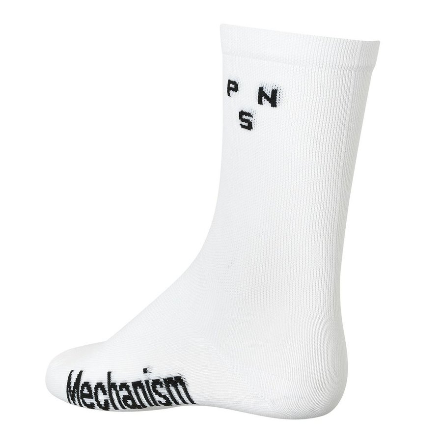 Pas Normal Studios Logo Sock