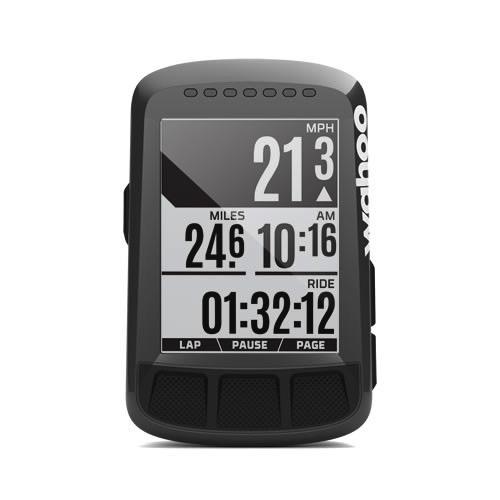 WAHOO Elemnt Bolt GPS Computer