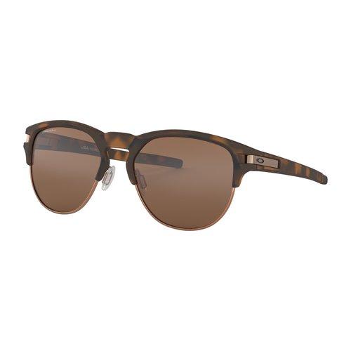 Oakley OAKLEY Latch Key Sunglasses - PRIZM TUNGSTEN