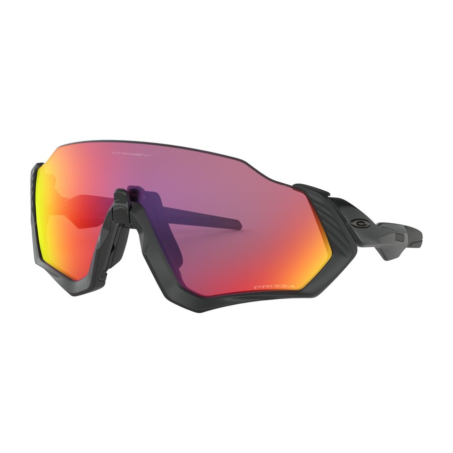 OAKLEY Flight Jacket Black Prizm